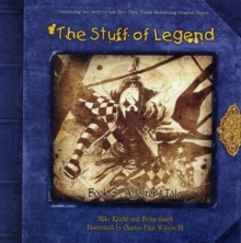 The Stuff of Legend Book 3: A Jester's Tale, Paperback Book