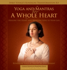 Yoga & Mantras for a Whole Heart, EPUB eBook