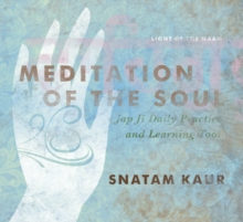 Meditation of the Soul, EPUB eBook
