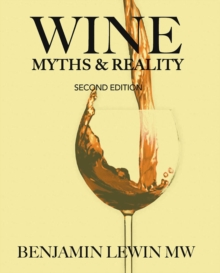 Wine Myths & Reality, Hardback Book