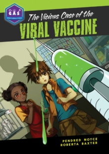The Vicious Case of the Viral Vaccine, Paperback / softback Book