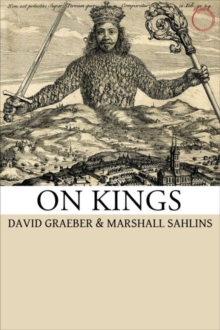 On Kings, Paperback Book