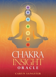 Chakra Insight Oracle : A Transformational 49-Card Deck, Mixed media product Book