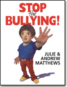 Stop the Bullying!, Paperback Book