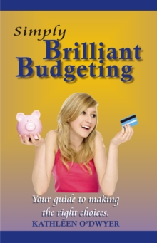 Simply Brilliant Budgeting, EPUB eBook