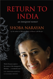 Return to India: an immigrant memoir, EPUB eBook