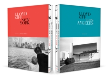 New York / Los Angeles, Hardback Book