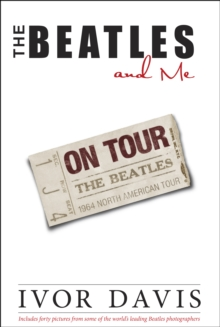 The Beatles and Me On Tour, EPUB eBook