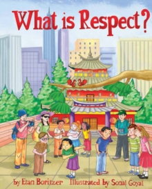 What is Respect?, Paperback Book