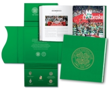 Celtic : Icon Series No. 2, Hardback Book