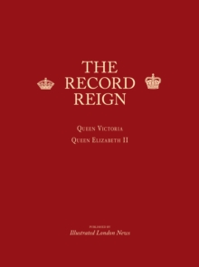 Record Reign Book Set, Hardback Book