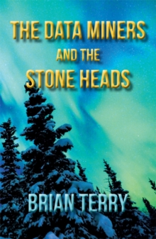 The Data Miners the Stone Heads, Paperback Book