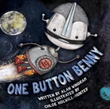 One Button Benny, Paperback Book