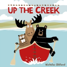 Up the Creek, Paperback Book