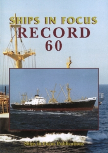 Ships in Focus Record 60, Paperback Book