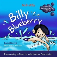Billy Blueberry, Paperback Book