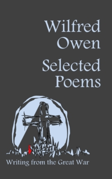 Wilfred Owen - Selected Poems, EPUB eBook