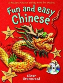 Fun and Easy Chinese, Mixed media product Book
