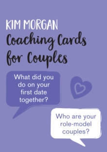 Coaching Cards for Couples, Cards Book