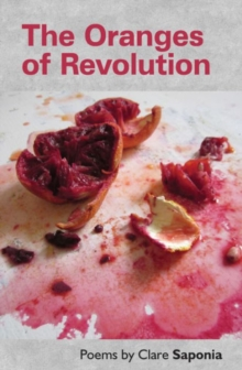 Oranges of Revolution, Paperback Book