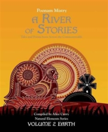 A River of Stories : Earth Volume 2, Paperback Book