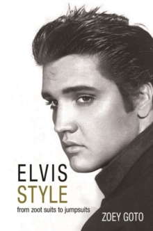 Elvis Style, Paperback Book