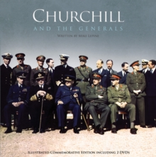 Churchill and the Generals, Mixed media product Book