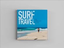 SURF TRAVEL THE COMPLETE GUIDE, Paperback Book