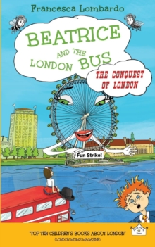 Beatrice and the London Bus, Paperback Book