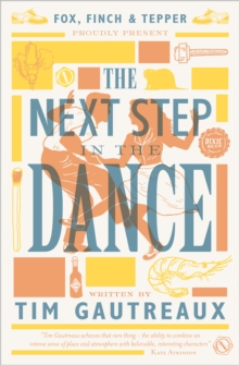 The Next Step in the Dance, Paperback Book