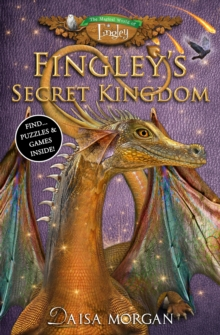 Fingley's Secret Kingdom, Paperback / softback Book