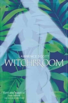 Witchbroom, Paperback / softback Book