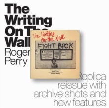 The Writing on the Wall, Paperback Book