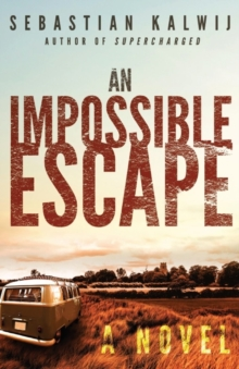 An An Impossible Escape, Paperback Book
