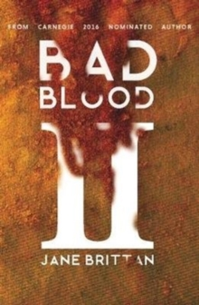 Bad Blood : Part 2, Paperback Book