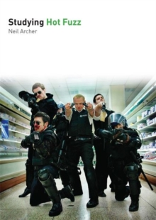 Studying Hot Fuzz, Paperback Book