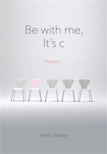 Be with Me, it's C, Paperback Book