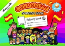 Spanish Book Primary : Level 2, Mixed media product Book
