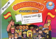 Spanish Book Primary : Level 3, Mixed media product Book