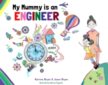 My Mummy is an Engineer, Paperback Book