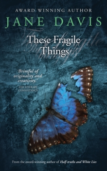 These Fragile Things, Paperback Book