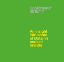 Coolbrands: An Insight into Some of Britain's Coolest Brands, Hardback Book