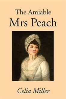 The Amiable Mrs Peach, Paperback Book