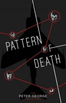 Pattern of Death, Paperback Book