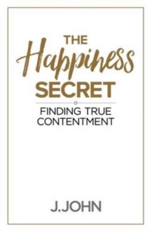 The Happiness Secret, Hardback Book