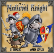 (Life as a) Medieval Knight, Paperback Book