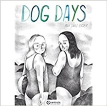 Dog Days, Paperback Book