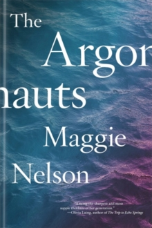 The Argonauts, Paperback Book