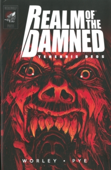 Realm of the Damned : Tenebris Deos, Hardback Book