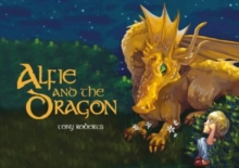 Alfie and the Dragon, Paperback / softback Book